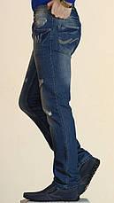 Джинсы мужские реплика JACK JONES, фото 3