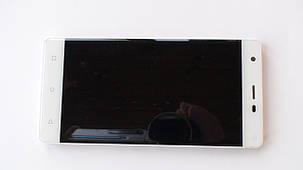 Дисплей с сенсором Nomi i506 Shine белый, фото 2