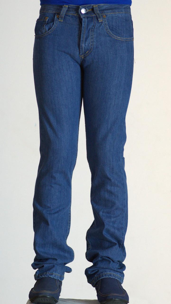 Джинсы мужские реплика LEVIS модель 501