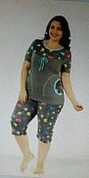 Оригинальная женская  пижама