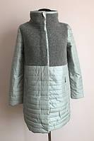 Осенние молодежные женские куртки, полупальто 2017