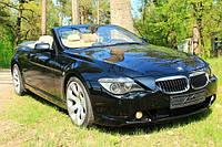 Аренда авто BMW 645 СI, фото 1