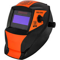 Маска сварщика Limex Expert  MZK-500D