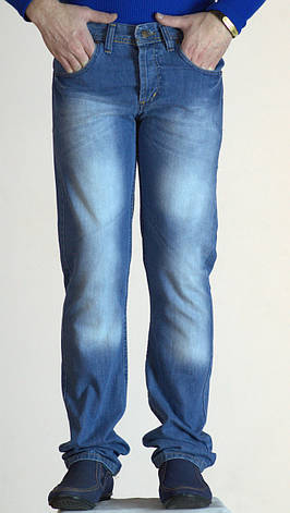 Джинсы мужские реплика ABERCROMBIE, фото 2