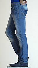 Джинсы мужские реплика ABERCROMBIE, фото 3