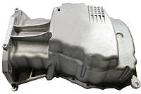 Поддон картера двигателя 16V-Логан, Ларгус 1,6 grog Корея PZ-RN-1148, 7711120025