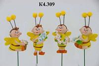 Стикер К4.309 Пчела