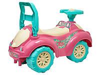 """Детская игрушка """"Автомобиль для прогулок """"Технок"""""""