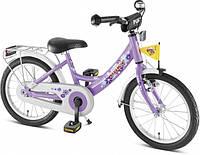 Велосипед детский Puky Zl 16-1 Alu lilac
