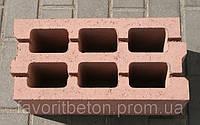 Блок стеновой стандартный М50 (390Х190Х190)