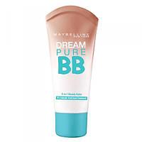 Тональный крем Maybelline Dream Pure BB Cream 8-in-1 30мл