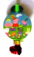 Дудочка-язычок Свинка Пеппа и друзья
