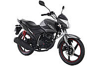 Мотоцикл Lifan LF150-2E NEW Черный мат