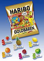 Жевательные конфеты HARIBO GOLDBAREN 360г- Мишки