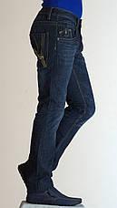 Джинсы мужские BWQ, фото 3