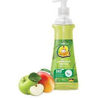 Средство для мытья посуды Фрекен Бок яблоко манго 500мл