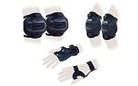 Защита для роллеров детская ЕТ-1034. Суперцена!