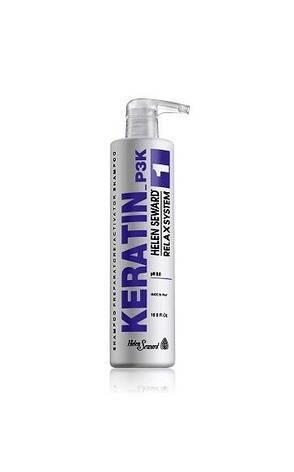 Хелен Севард Кератиновый финишный шампунь Helen Seward P3K Finalizing Shampoo 500 мл, фото 2