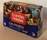 Кальмари Grandes Hoteles