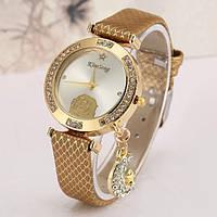 Женские наручные часы KimSeng светлый