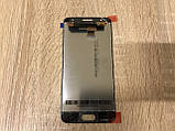 Дисплей на Samsung G570 Galaxy J5 Prime Золото(Gold), GH96-10324A,оригинал! , фото 3