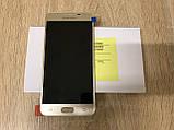 Дисплей на Samsung G570 Galaxy J5 Prime Золото(Gold), GH96-10324A,оригинал! , фото 2