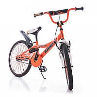 Велосипед двухколёсный Azimut Crossere 20 юймов***