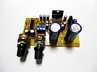 Усилитель для сабвуфера на TL074 и TDA7294, TDA7294 SUBWOOFER