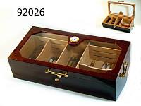 Хьюмидор-гастроном для 200 сигар