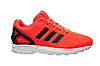 Женские кроссовки  Adidas ZX Flux