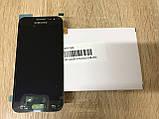 Дисплей на Samsung J200 Galaxy J2 Чёрный(Black), GH97-17940C, Super AMOLED!, фото 3