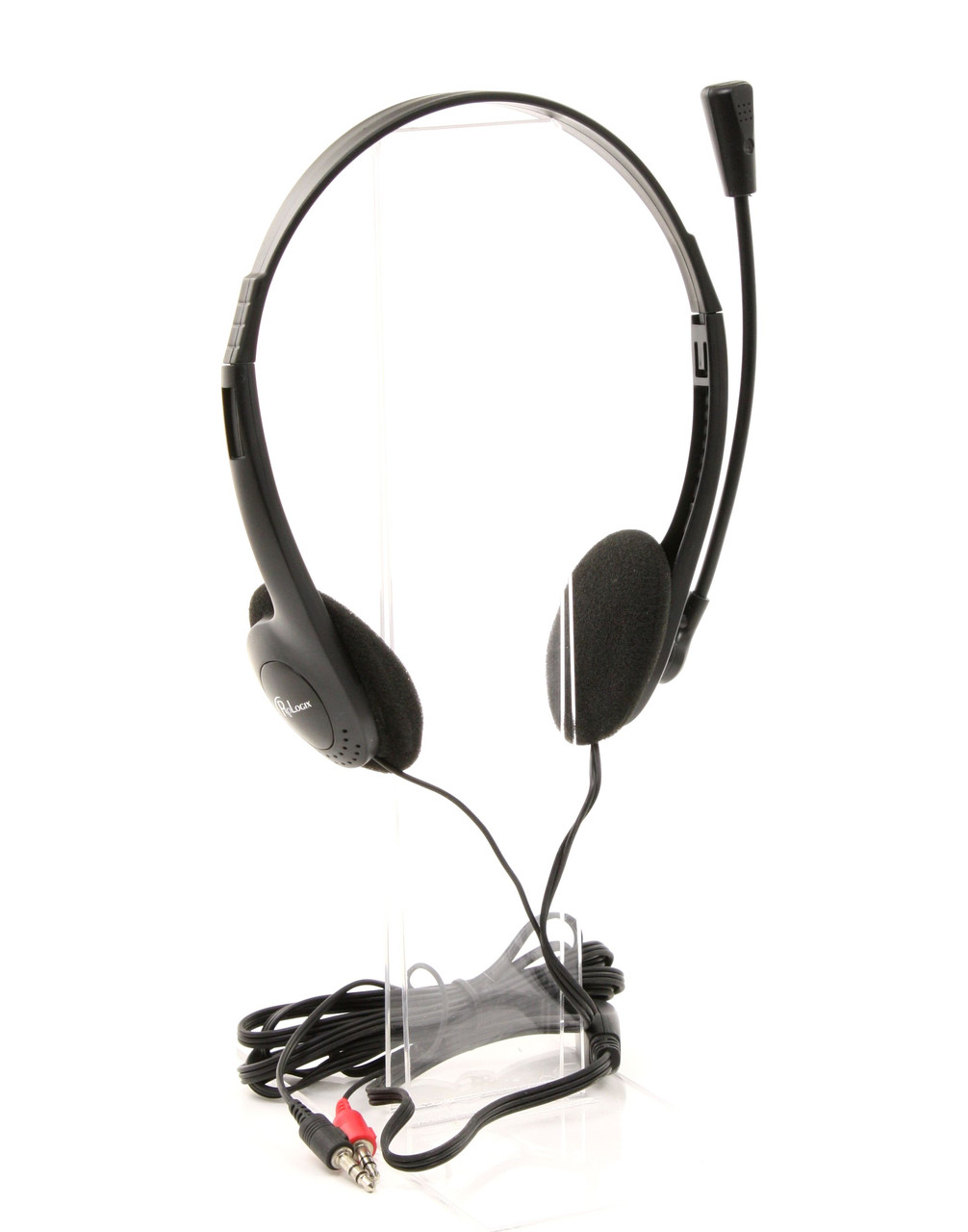 Навушники ProLogix MH-A010M Black