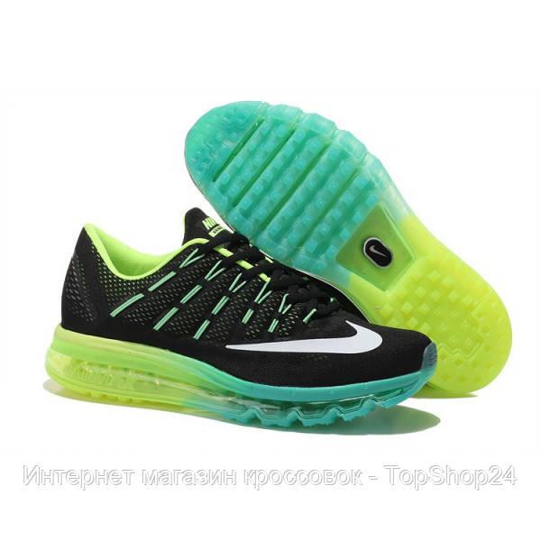 efab6cb3d802 Купить Кроссовки Nike Air Max 2016
