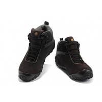 Зимние кроссовки - ботинки  мужские Merrell Brown 1