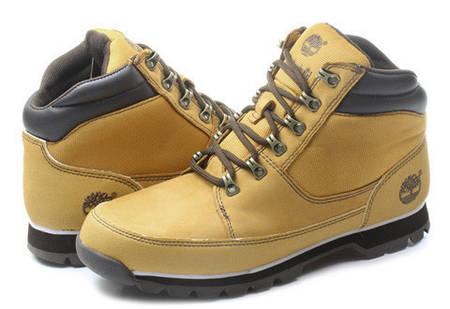 Ботинки Timberland Eurosprint оригинал