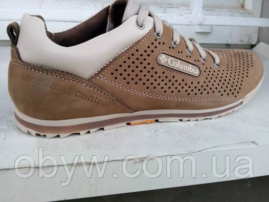 Обувь мужская calumbia н 5 весна-лето