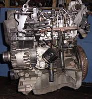 Двигатель, мотор, двигун K9K 836 81кВт  (Siemens)RenaultMegane III 1.5dCiРеноМеган2009-