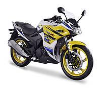 Спортивный мотоцикл Lifan LF200-10S (KPR) Limited, фото 1