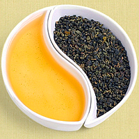 Зеленый чай - Улун