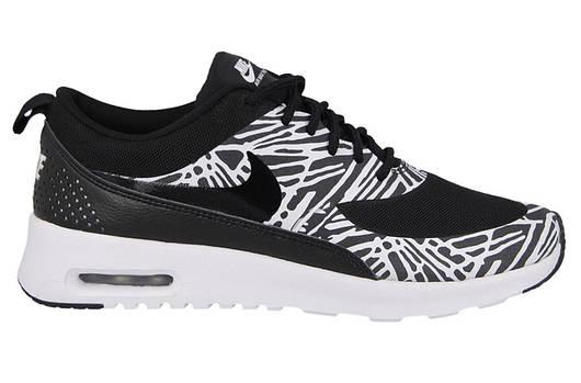 Женские кроссовки Nike WMNS Air Max Thea Print
