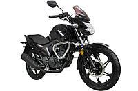 Мотоцикл Lifan KP200 ( Irokez 200 ) Чорний, фото 1