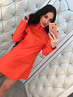 Женская туника с бисером