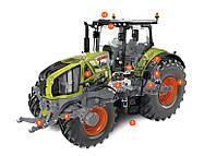 Тракторы CLAAS AXION 950-920