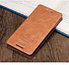 """SONY F5122 X оригинальный чехол книжка искусств. кожа с карманом для телефона """"MFI"""", фото 4"""