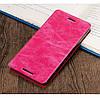 """SONY F5122 X оригинальный чехол книжка искусств. кожа с карманом для телефона """"MFI"""", фото 6"""