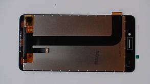 Дисплей с сенсором Nomi i5011 EVO M1 чёрный, фото 2