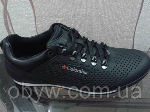 Весенне летняя обувь Calumbia для мужчин