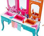 Barbie Sisters Кукла Скиппер Барби и ее сестры Ванная, фото 5