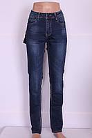 Модные женские джинсы баталы R.Display (код RV-3343)