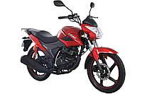 Мотоцикл Lifan LF150-2E NEW Красный